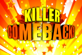 Killer Comebacks