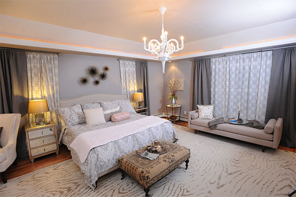 Firvalley Productions Inc | A Dream Master Bedroom