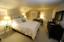 A Luxury Master Suite
